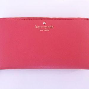 Kate Spade Cedar Street Lacey Wallet